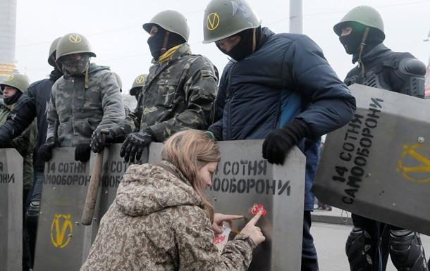 Дело по расстрелу на Майдане: много обвинений, мало доказательств