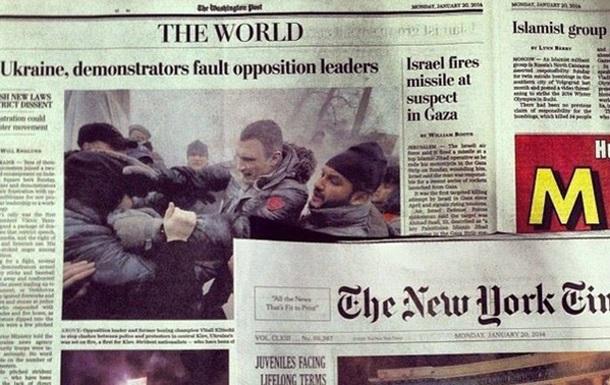 Западные СМИ ответственны за обострение украинского конфликта – австрийский эксперт