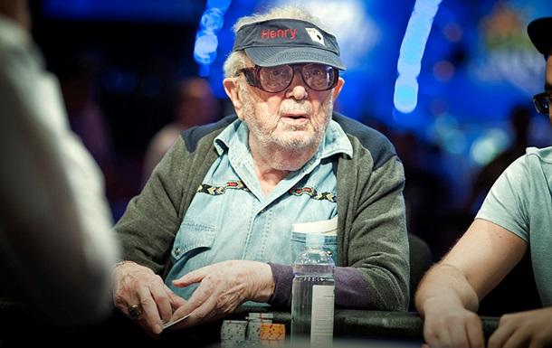 Узник концлагерей, изменивший историю покера