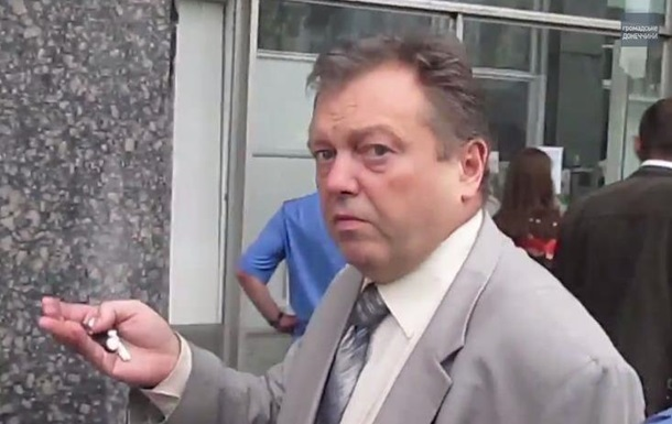 Замминистра соцполитики назвал беженцев с Донбасса  барыгами