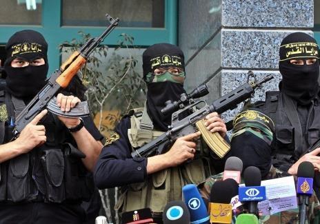 Батальон «Днепр» - украинская «Хезболла»?