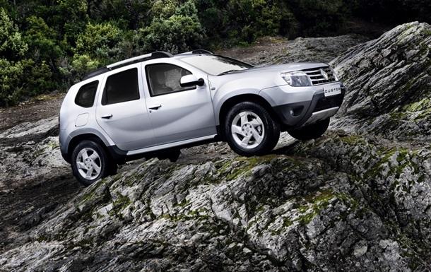Renault Duster – это надёжность в городе и на бездорожье