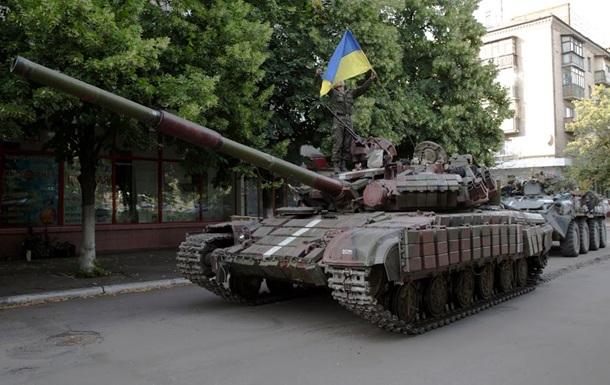 Украина отчиталась перед ООН, кому продает оружие