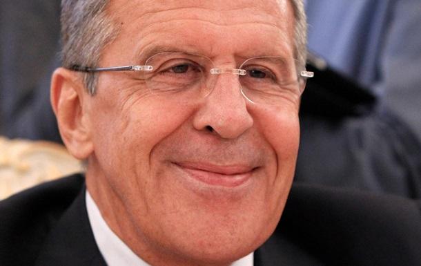 Запад обеспокоен отсутствием Лаврова на переговорах в Вене