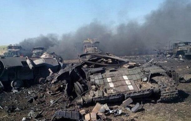 Итоги 11 июля: Гибель военных под Зеленопольем и задержание экс-мэра Славянска