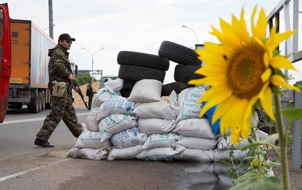 Сепаратисты препятствуют выезду мирных жителей из зоны АТО – Минобороны