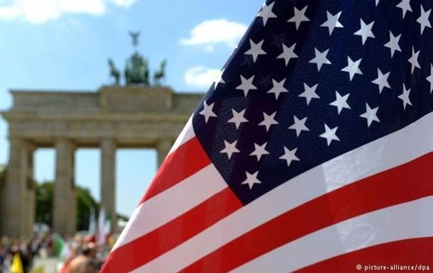 Шпионский скандал: Белый дом советует Берлину  не выносить сор из избы