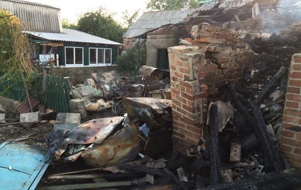 В Донецке под обстрелом погибли несколько человек, ранен подросток