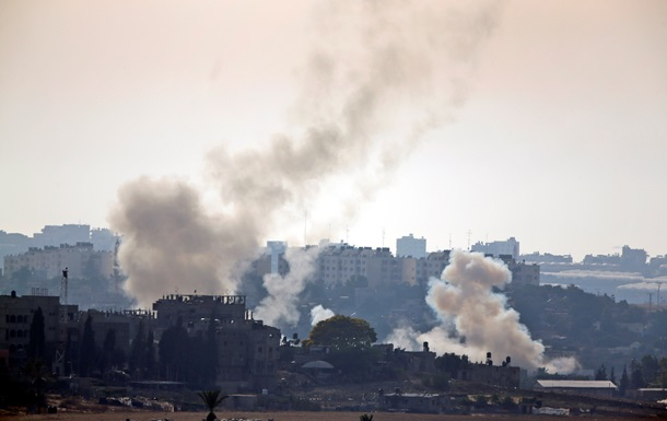 Лидер ХАМАС не против перемирия с Израилем