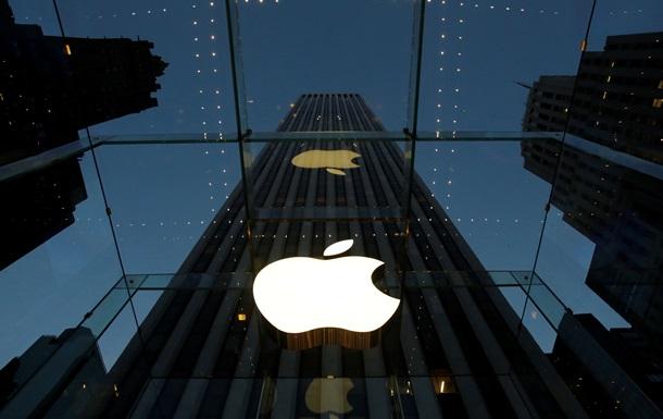 Компания Apple опровергла обвинения китайских СМИ в угрозе безопасности страны