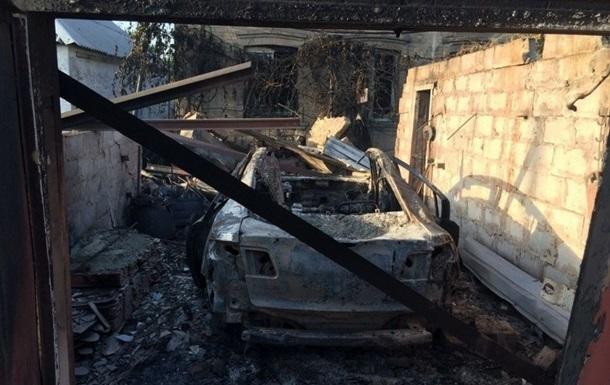 В результате обстрела поселка шахты  Трудовская  погибли девять, а не 12 человек