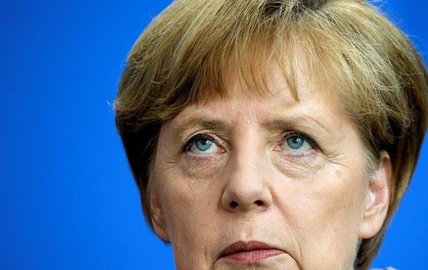 Меркель может досрочно уйти со своего поста – Spiegel