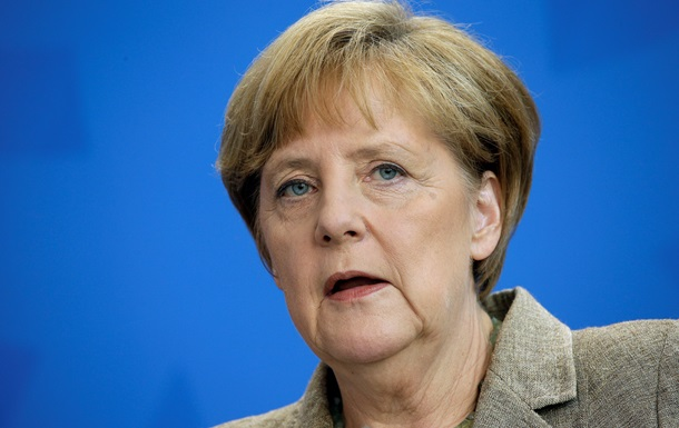 Меркель опровергла свою отставку