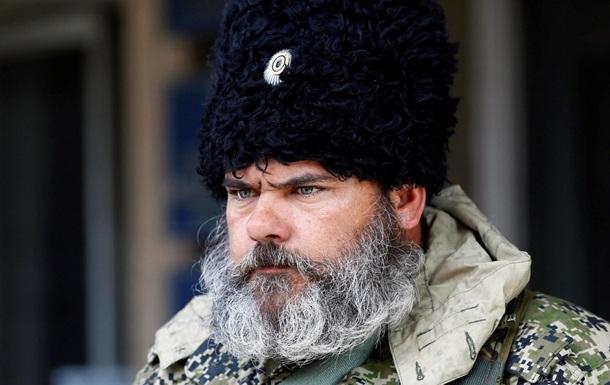 Ополченец  Бабай прокомментировал свое дезертирство