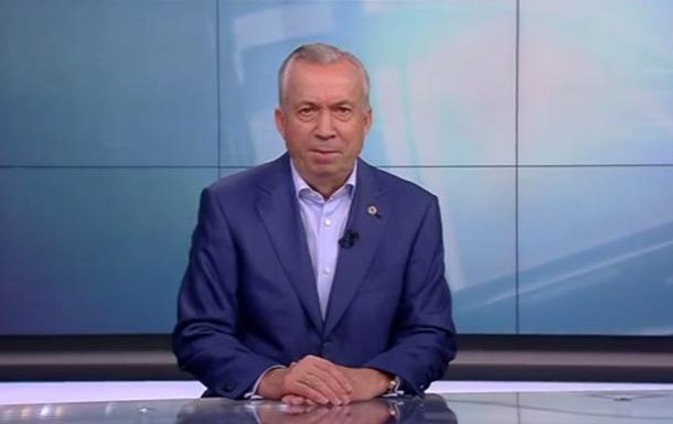 Мэр Донецка покинул город  из-за угрозы жизни