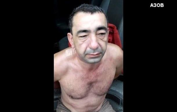 В батальоне Азов заявляют о задержании  представителя  Пушилина