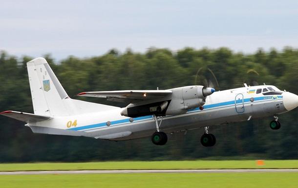 Судьба части экипажа Ан-26 остается неизвестной