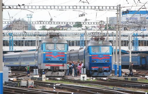 Корреспондент: И помчат поезда. Чего ждать от реформирования железнодорожной отрасли