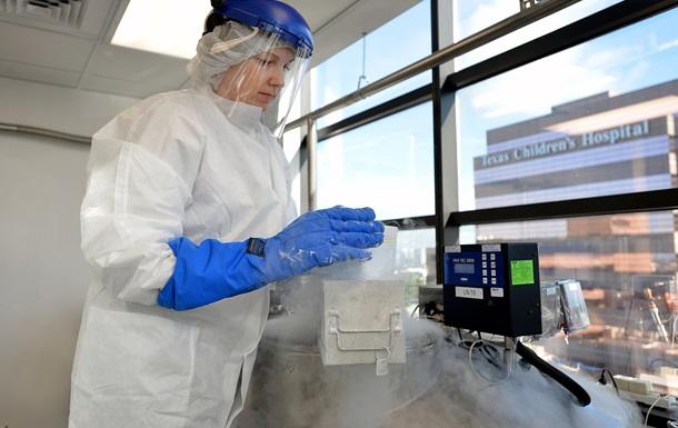 Антитела против смертоносных вирусов