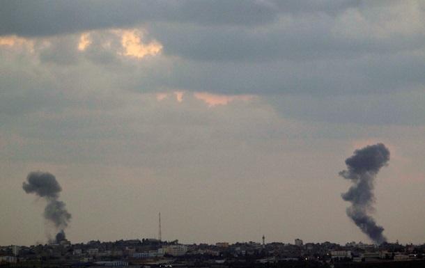 СМИ: Израиль согласился на гуманитарное перемирие в секторе Газа