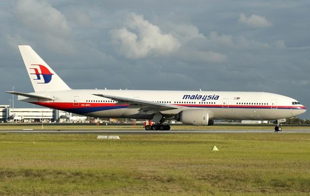 Малайзия начинает собственное расследование по факту крушения самолета