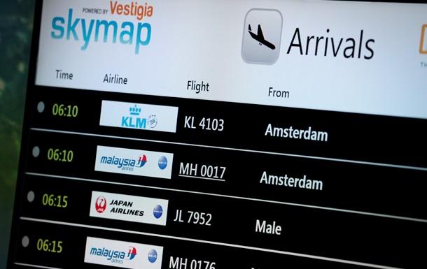 Авиакомпания уточнила список пассажиров разбившегося Боинга