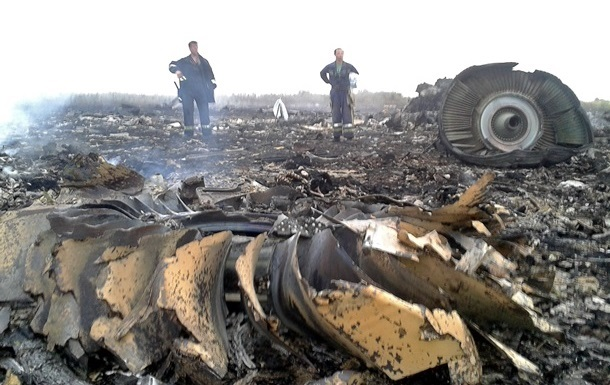 На борту разбившегося Boeing 777 было 80 детей