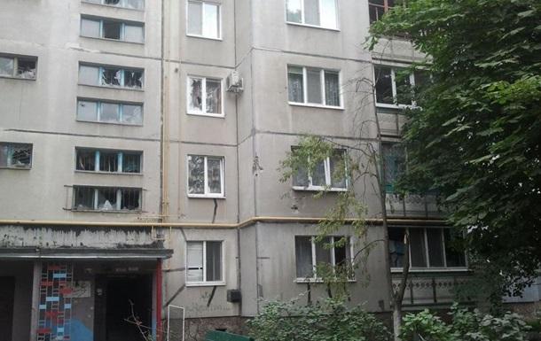 Бои в Луганске: погибло более 20 мирных жителей