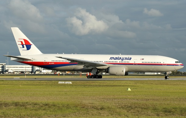 Boeing-777 под Донецком сбила ракета сепаратистов – CNN