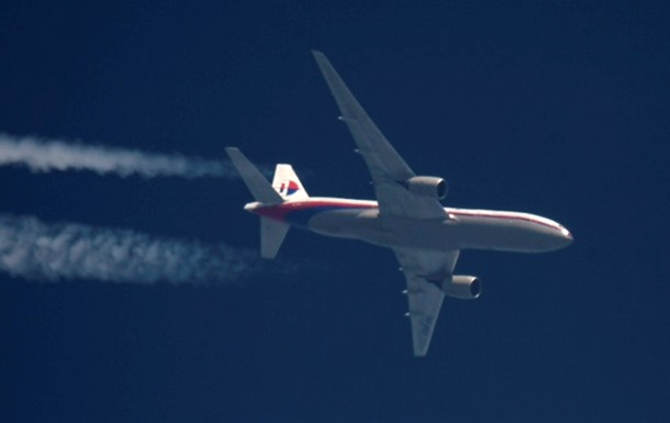 Последний рейс. Кто сбил малайзийский Боинг над Донбассом