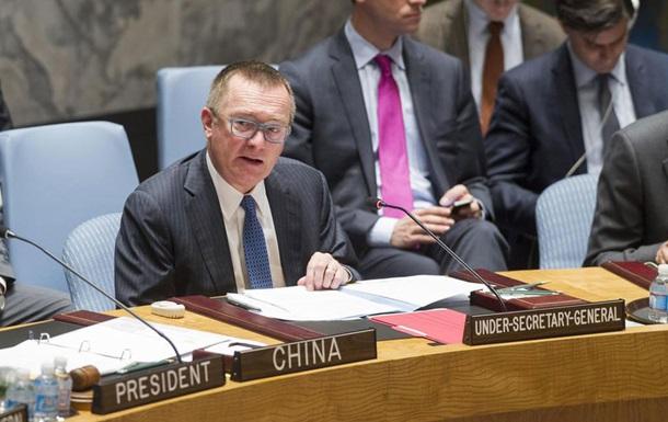 У ООН нет результатов независимой оценки обстоятельств катастрофы малазийского Боинга