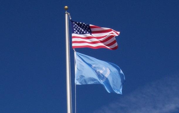Совбез ООН: США пригрозили России новыми санкциями