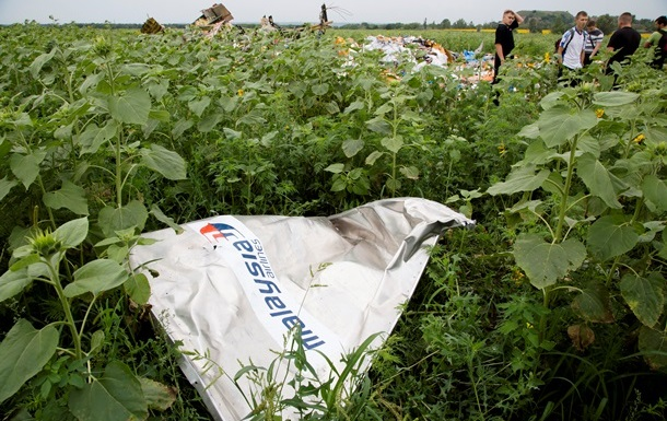 Наблюдателям ОБСЕ частично дали доступ к месту крушения Боинга 777