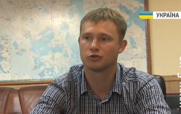 Офицер ФСБ перешел на сторону Украины