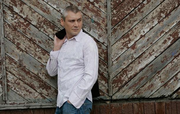 Скончался известный украинский актер Виталий Линецкий