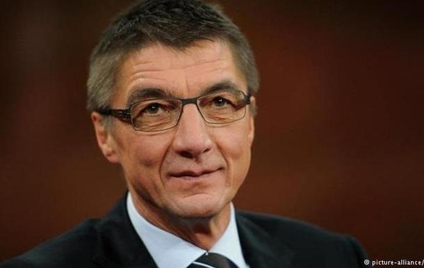 Немецкий политик призвал ввести в Украину миротворцев ООН