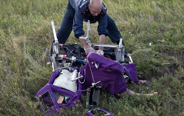 Эксперты  ОБСЕ не получили полного доступа к месту падения Боинга - Псаки