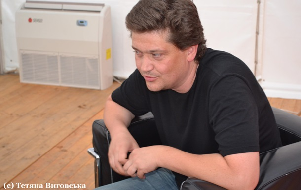 Режисер Валентин Васянович: «Українське кіно – це кіно українською мовою!»