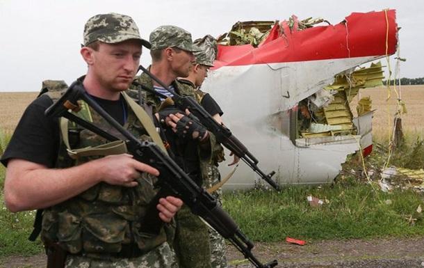 ДНР: Безопасность экспертов может быть обеспечена при условии перемирия