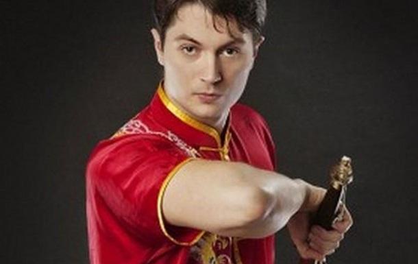 Украинец в Америке открыл академию воинских искусств