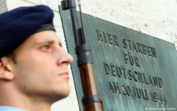 Покушение на Гитлера и судьба главного заговорщика