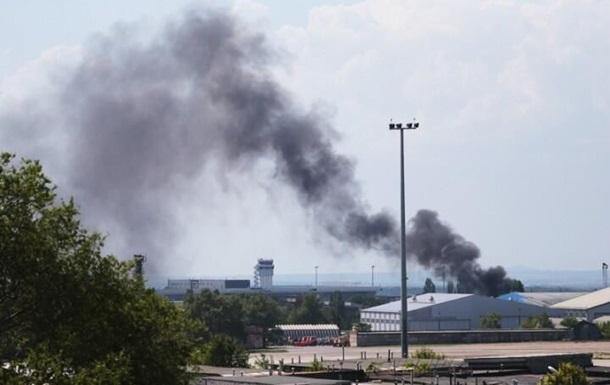 В Донецке возобновились бои за аэропорт – горсовет