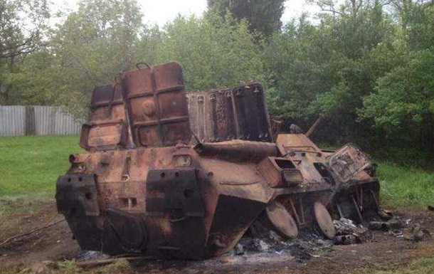 Жахлива доля 72-ї механізованої бригади під Ізварино