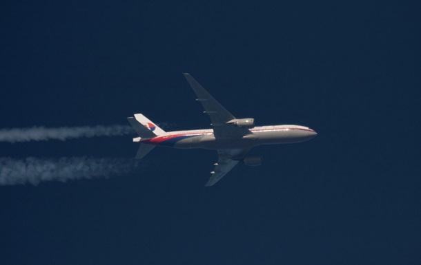 Malaysia Airlines допускает свое банкротство