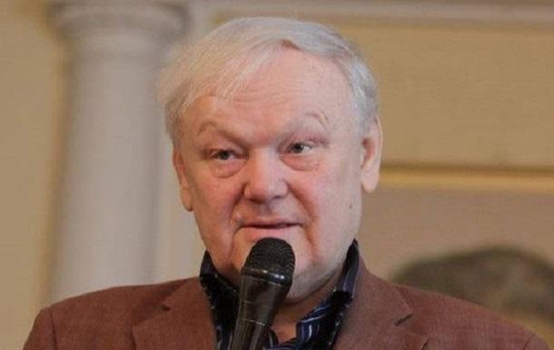 Писатель Борис Олийнык прокомментировал попытки власти запретить КПУ