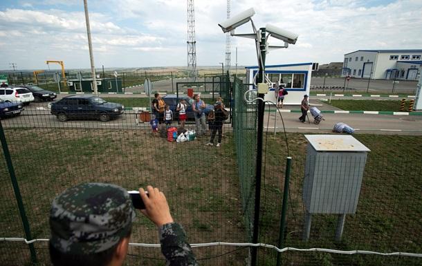 Евродепутат: Необходим надежный контроль над российско-украинской границей