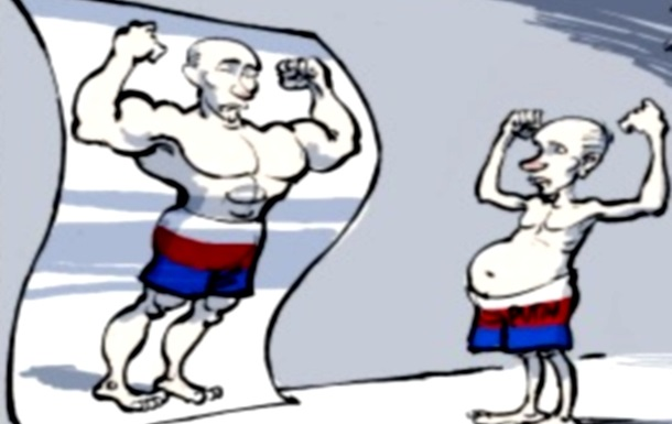 Русские одним махом сравнялись с Каддафи и Бен Ладеном