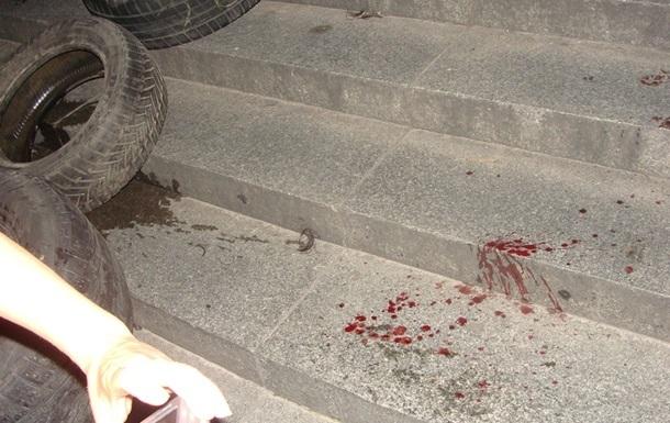 Прокуратура завела дело по бездействию милиции и КГГА на Майдане