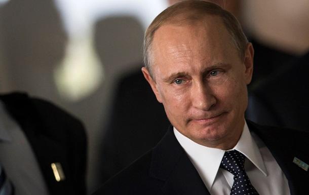 Немецкие СМИ: Что сейчас должен сделать Путин