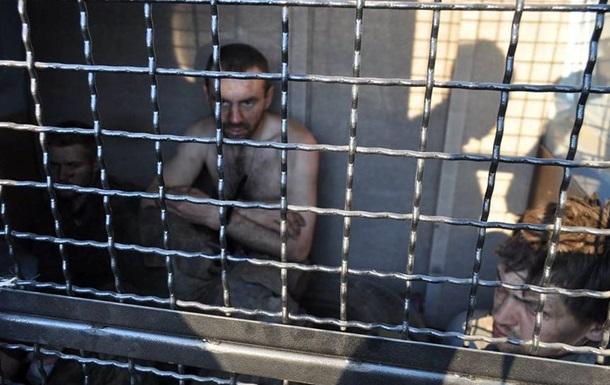 В штабе АТО рассказали о пленных сепаратистах в Лисичанске